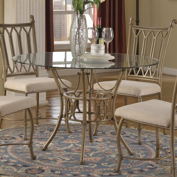 Winnie Dining Table by Darby Home Co