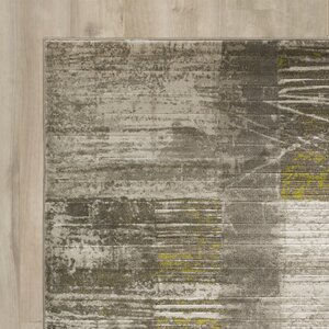 Chartwell Gray/Olive Area Rug