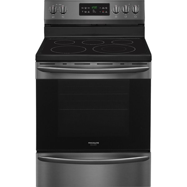 Gallery 30 Free-standing Electric Range by Frigidaire