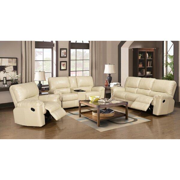 Ramon Reclining Configurable Living Room Set by Wildon Home ®