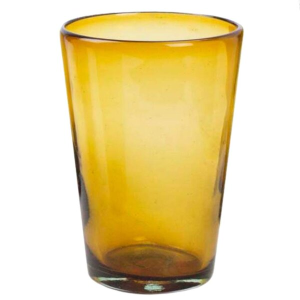 15 Oz. Water Glass (Set of 6) by Novica