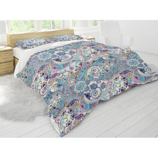 Herard Comforter Set By Bloomsbury Market