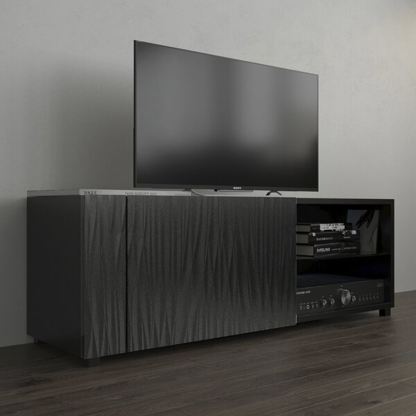 Luc Floating TV Stand For TVs Up To 43