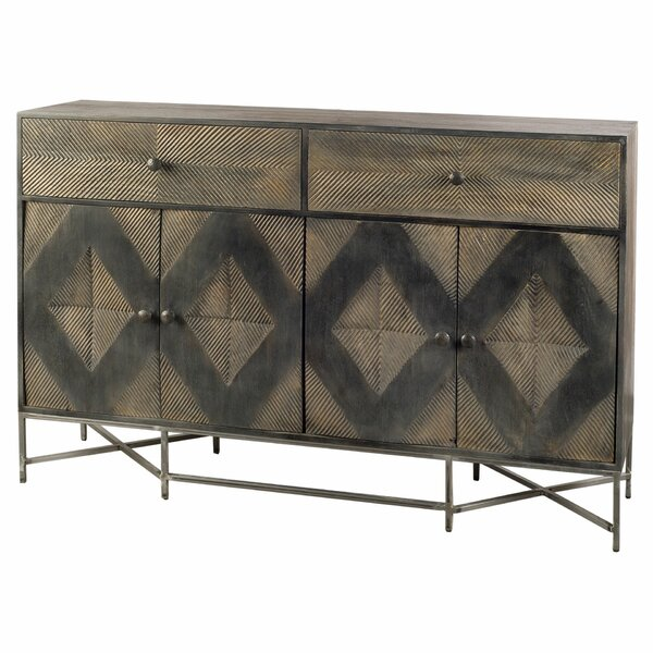 Nemeara Buffet Table by World Menagerie World Menagerie