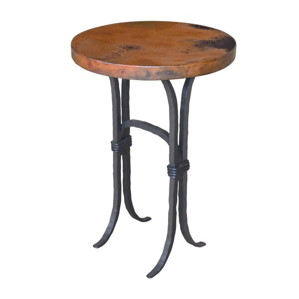Mervin Accent End Table End Table by Bloomsbury Market