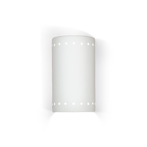 Islands of Light Gran Delos ADA 1-Light Wall Sconce by A19