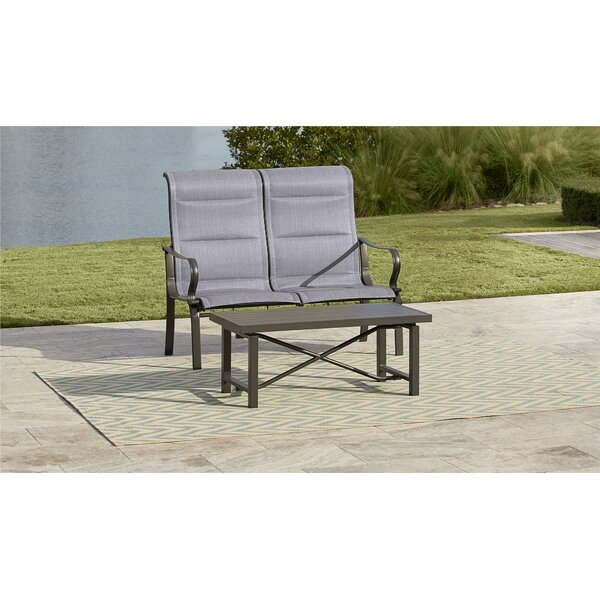 Coyle 2 Piece Sofa Seating Group Set by Red Barrel Studio