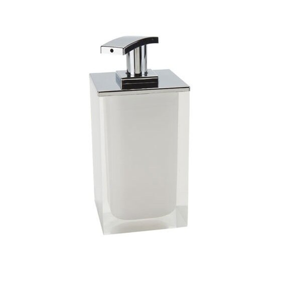 Rainbow Soap Dispenser by Gedy by Nameeks