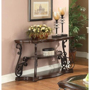 Bearup Console Table