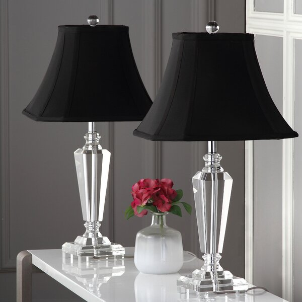 Lilly 25.5 Table Lamp (Set of 2) by Safavieh