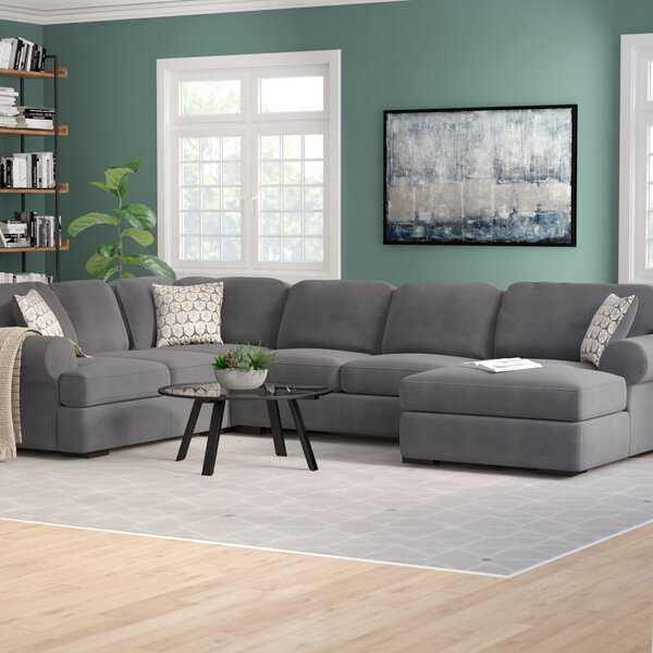 Villela Modular Sectional by Brayden Studio