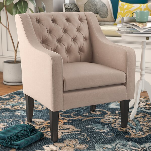 Amelie Armchair by Andover Mills