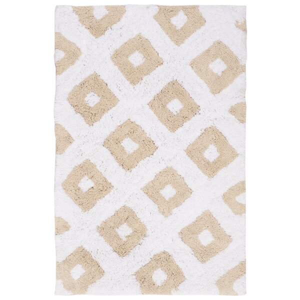 Clement Hand-Tufted Winter Wheat Area Rug (Set of 2) by Ebern Designs