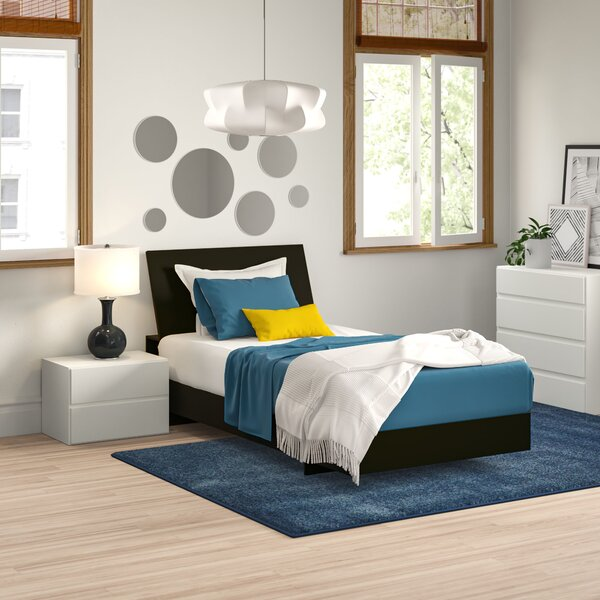 Euharlee Platform 2 Piece Bedroom Set by Zipcode Design