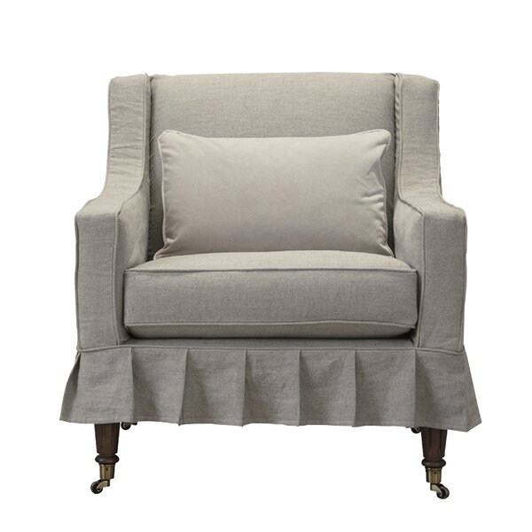 Consuelo Armchair by Canora Grey