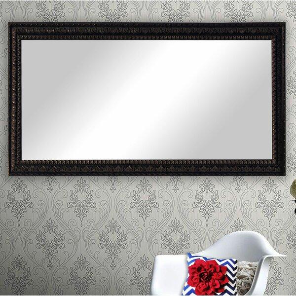 Wurth Bathroom/Vanity Mirror by Bloomsbury Market