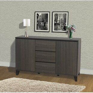 Maxeys 2 Door Accent Cabinet