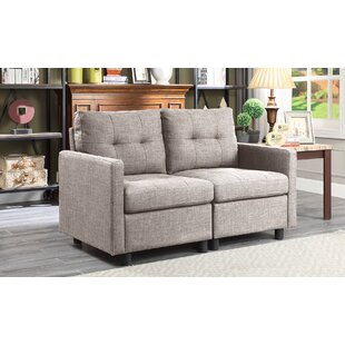 Weybridge Loveseat