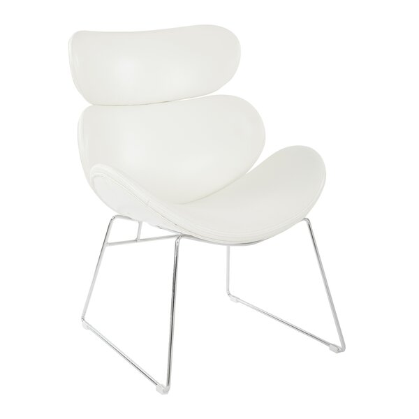 East Village Lounge Chair by Orren Ellis