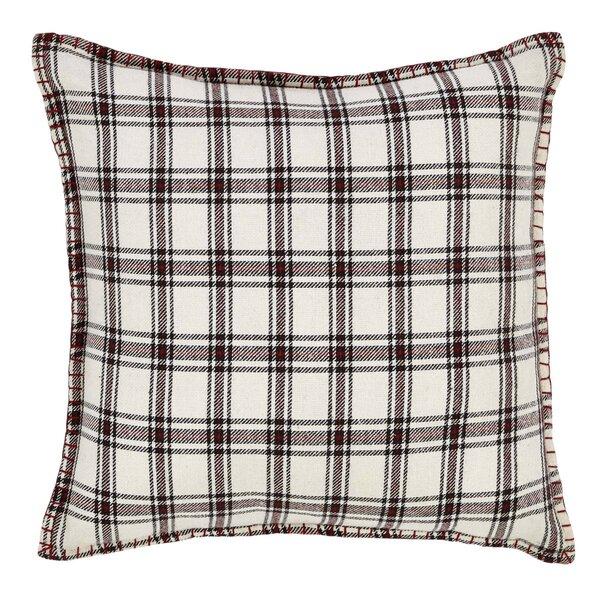 Cody Plaid Throw Pillow by Laurel Foundry Modern Farmhouse