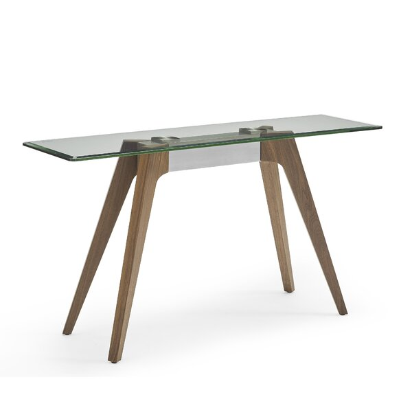 Beedle Console Table by Foundry Select