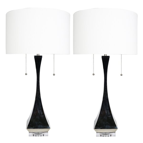 Messina 28 Table Lamp (Set of 2) by Urbanest
