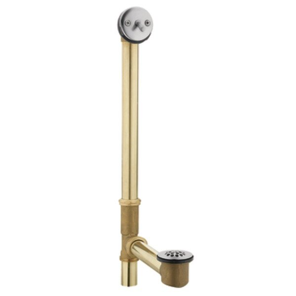 Replacement Parts 1.5 Trip lever Tub Drain by Moen