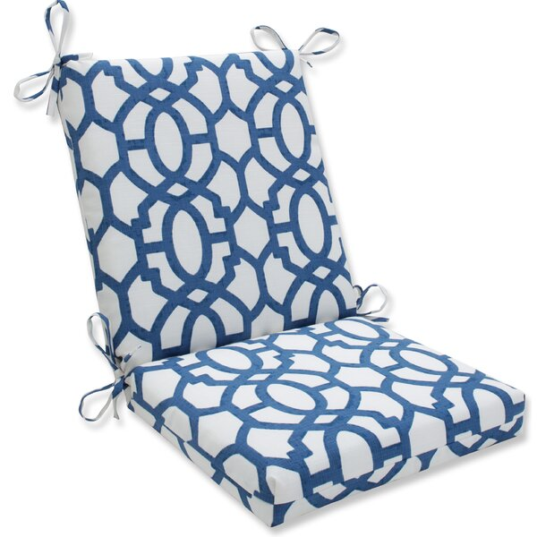 Claflin Dining Chair Cushion by Andover Mills