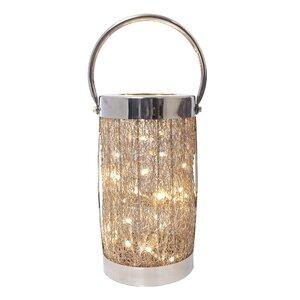 Artisan Beacon Loom Lamp