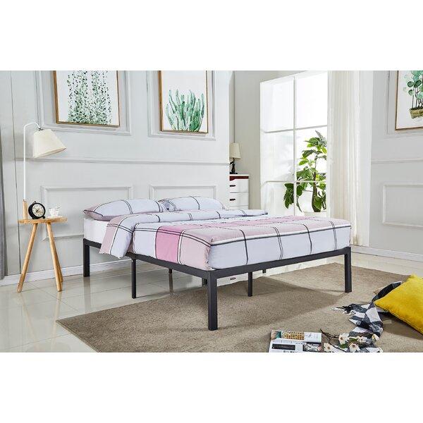 Eraman Platform Bed by Red Barrel Studio