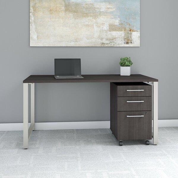 400 Series 3 Drawer Desk
