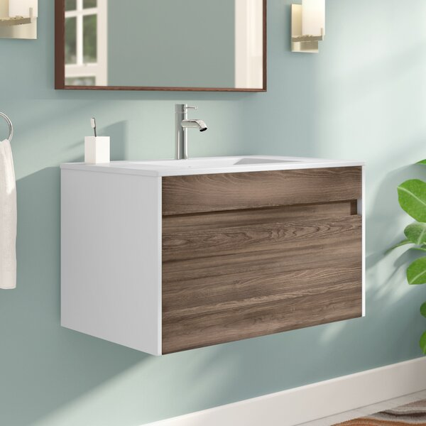 Frida 30 Single Bathroom Vanity by Ivy Bronx