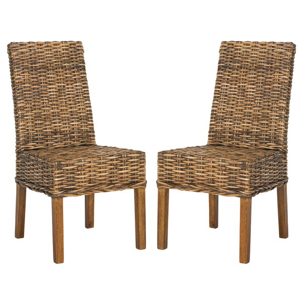 Thomas Dining Chair (Set of 2) by Beachcrest Home