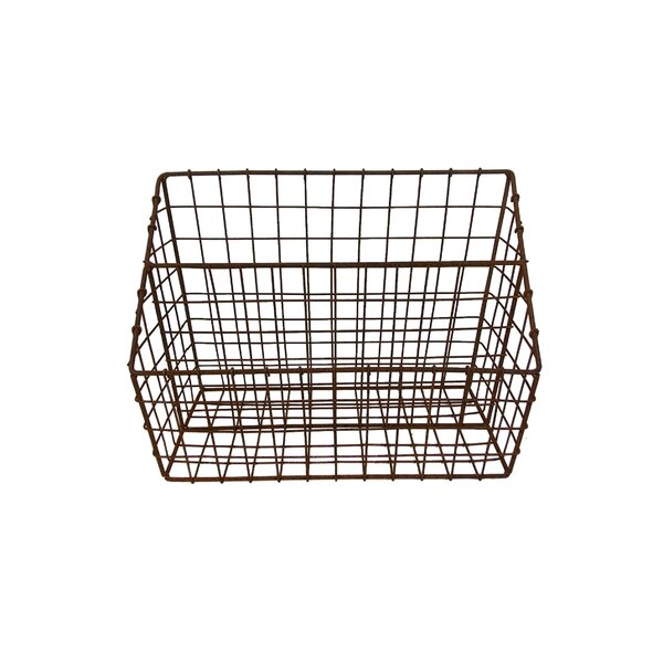 Tin Wire File Holder by Craft Outlet