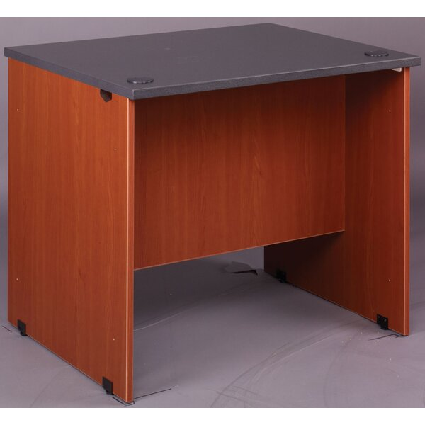 Library Desk Shell by Stevens ID Systems