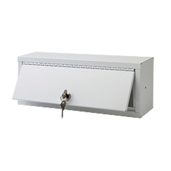 Lillie 13 W x 5 H Wall Mounted Cabinet by Symple Stuff