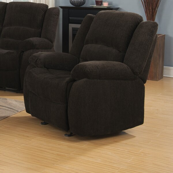 Review Worrall Manual Glider Recliner