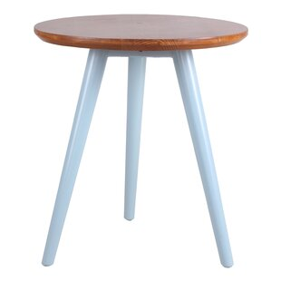 Claycomb End Table