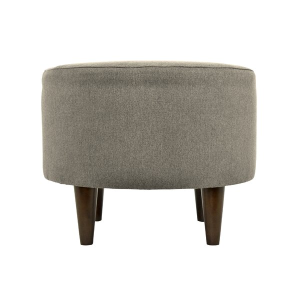 Liev Cocktail Ottoman by Andover Mills