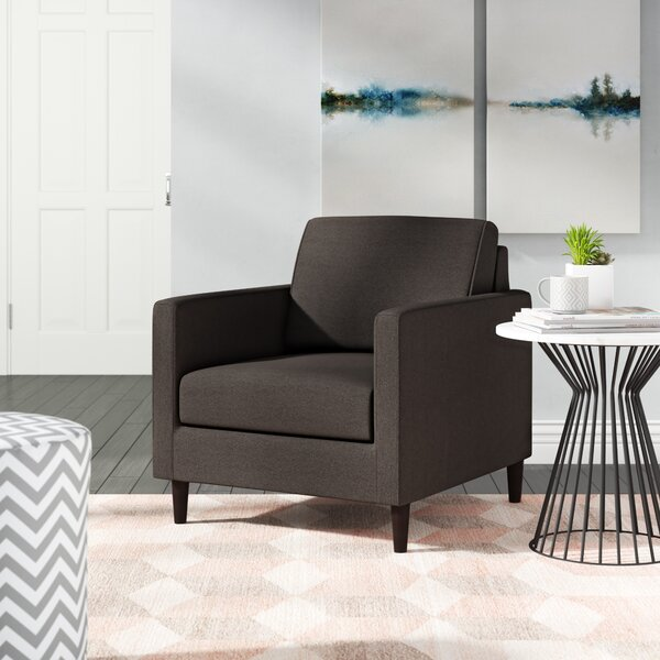 Clermont Armchair by Ivy Bronx