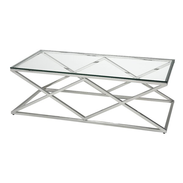 Mclellan Coffee Table By Mercer41