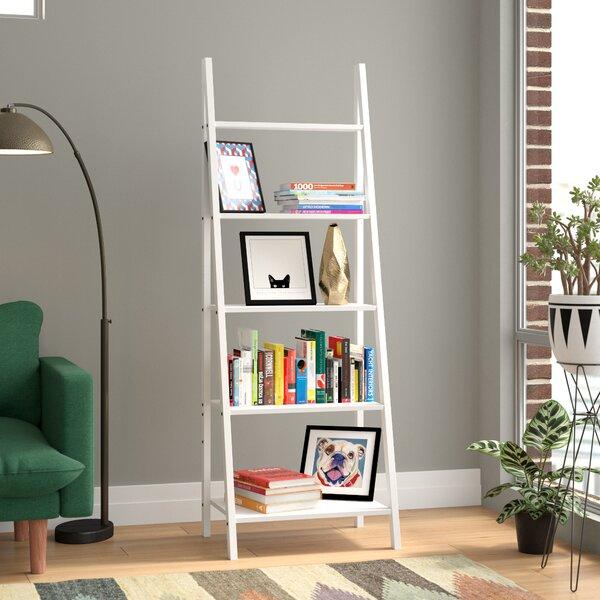 Lebanon Ladder Bookcase By Brayden Studio