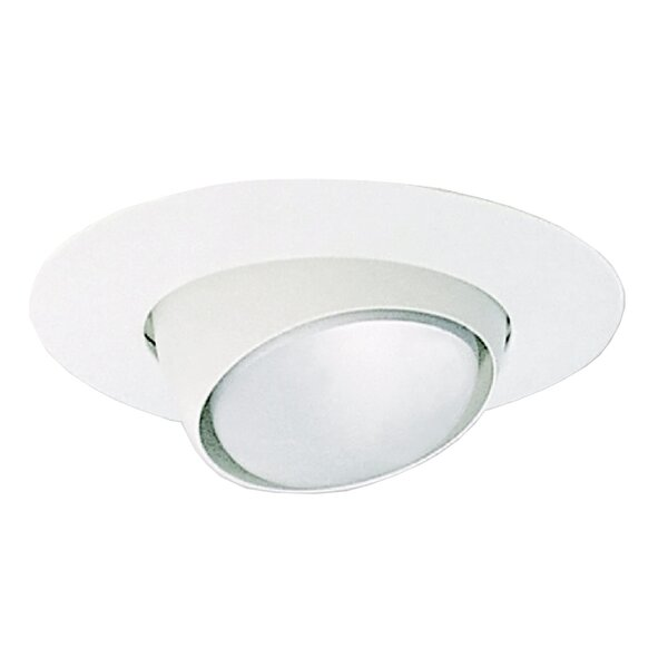 Eyeball 6 Recessed Trim by Royal Pacific