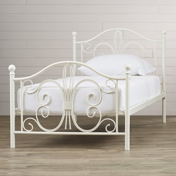Pattonsburg Platform Bed by Fleur De Lis Living