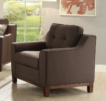Rawson Armchair by Darby Home Co