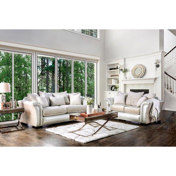 Calton Living Room Collection