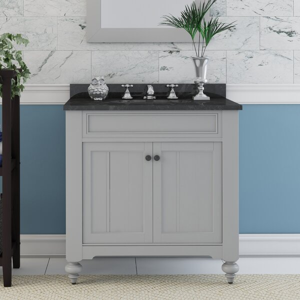 Cabery 30 Single Bathroom Vanity Set by Darby Home