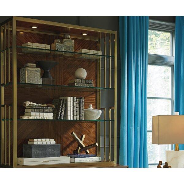 Odyssey Standard Bookcase By Sligh