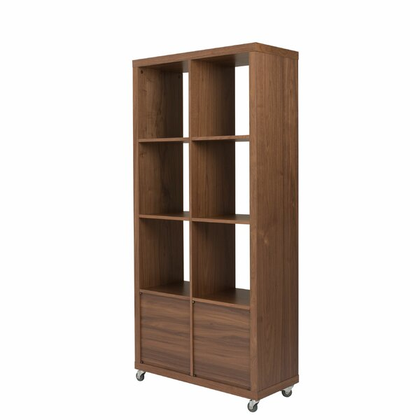 Alewife Cube Bookcase by Latitude Run