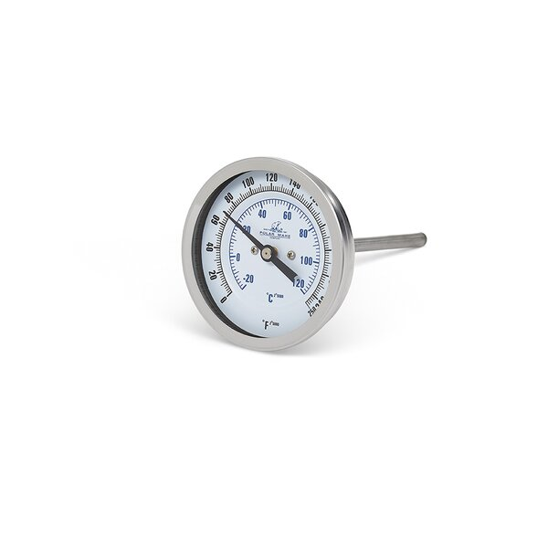 Polar Ware Dial Thermometer by Artisan